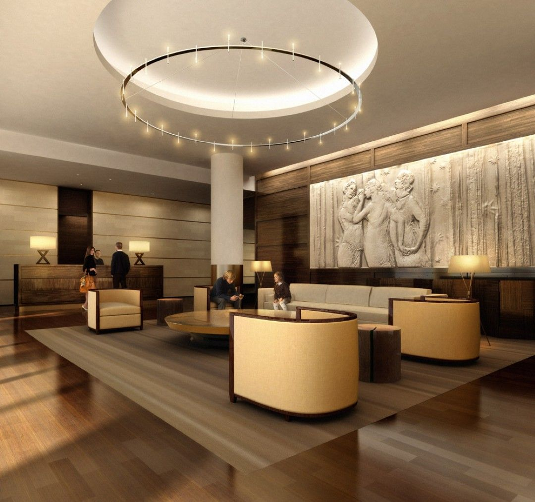 Lobby Decoration Ideas Circular Track 43 Cove Lighting Let There Be Artifical