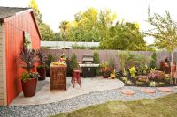 The BEST Backyard BBQ Tips from @HGTV's Laurie March ...