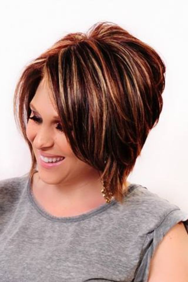 phoyos of nice fall hair color trends for 2014 fall color