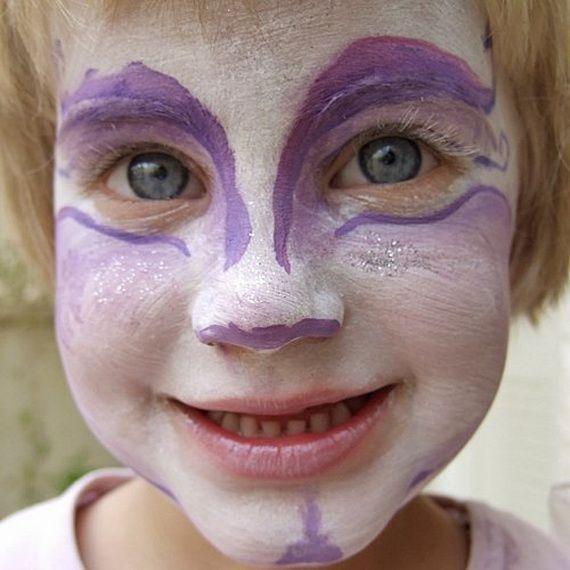 cute halloween makeup ideas for kids halloween pinterest kids halloween makeup ideas