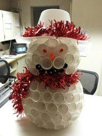 Hospital christmas decorations | Navidad!!! | Pinterest ...