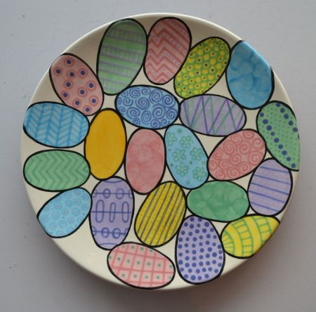 Paint Your Own Pottery Ideas