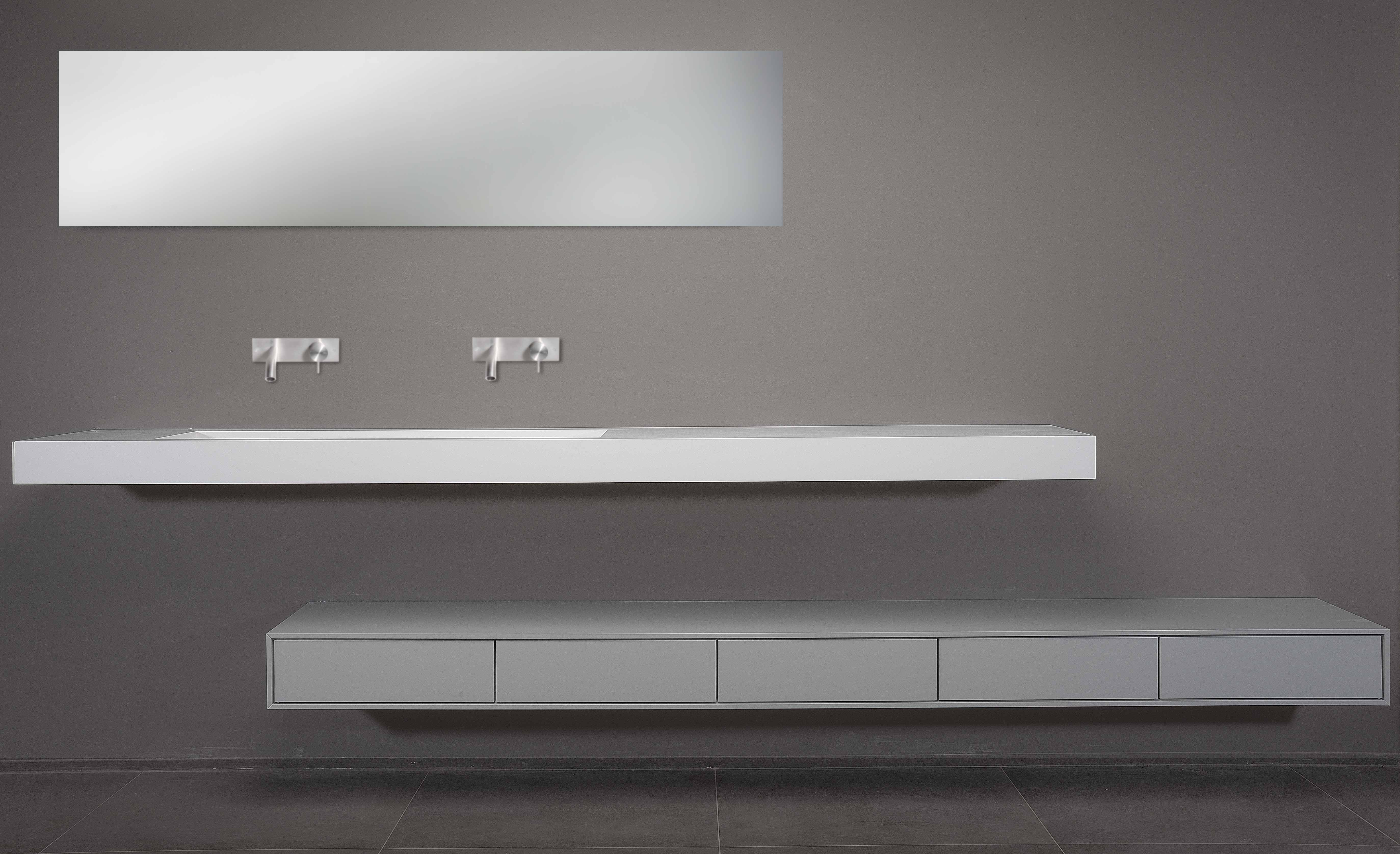 Opbergkast Voor Badkamer : Badkamer kast nl badkamer hoge kast