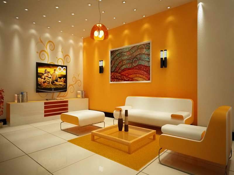 Best Color Combination For Living Room - Google Search | Living