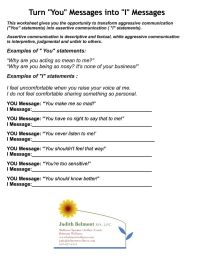 OT Mental Health Worksheets/Printables on Pinterest ...