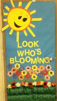 Pre-K door decorations | In the Classroom | Pinterest ...