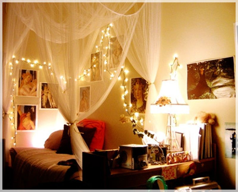 10 Ideas For Hanging LIghts in the Bedroom ~Forget  - bedroom lighting ideas