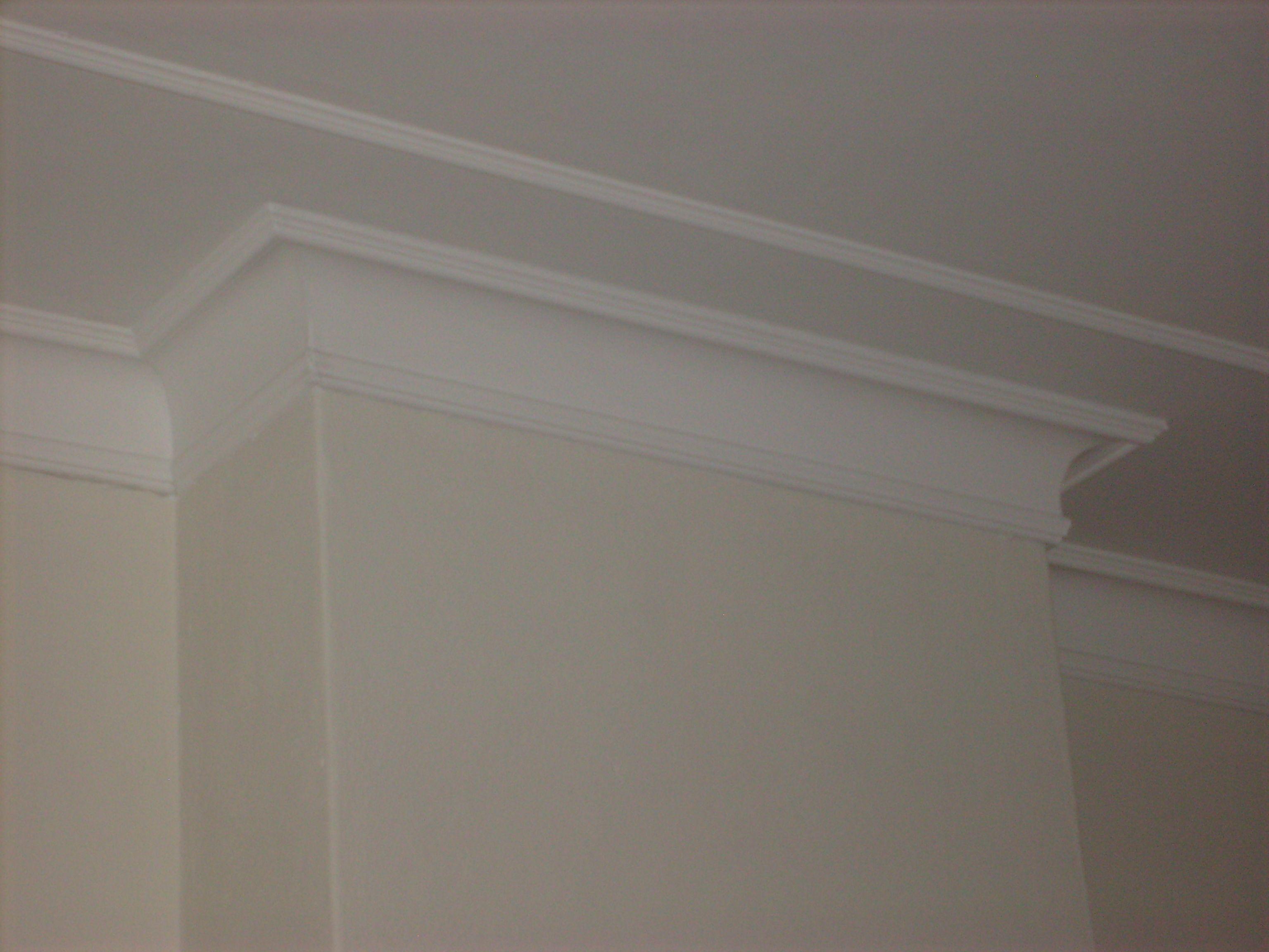 Badkamer Plafond Praxis : Kunstof tegels badkamer praxis sierstrip plafond bouwmaterialen