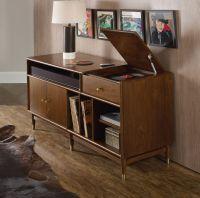 Hooker Furniture Home Entertainment Studio 7H LP Record ...