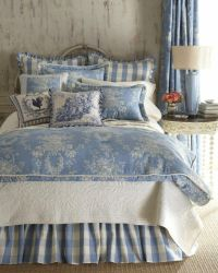 French Country Manor Guest Bedroom Set from the Sherry ...