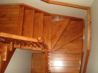 4 Winder Stairs Design Layout - http://www.sbadventures ...