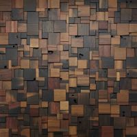 Decorations Pretty Modern Wood Wall Paneling For Living ...