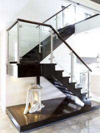 Modern | Stair | Stairs | Design | Australia | Melbourne ...