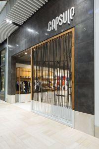 mall storefront design - Google Search | Retail Design ...