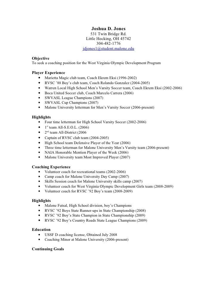 How To Make Proper Resume. Resume Examples Templates Best Examples