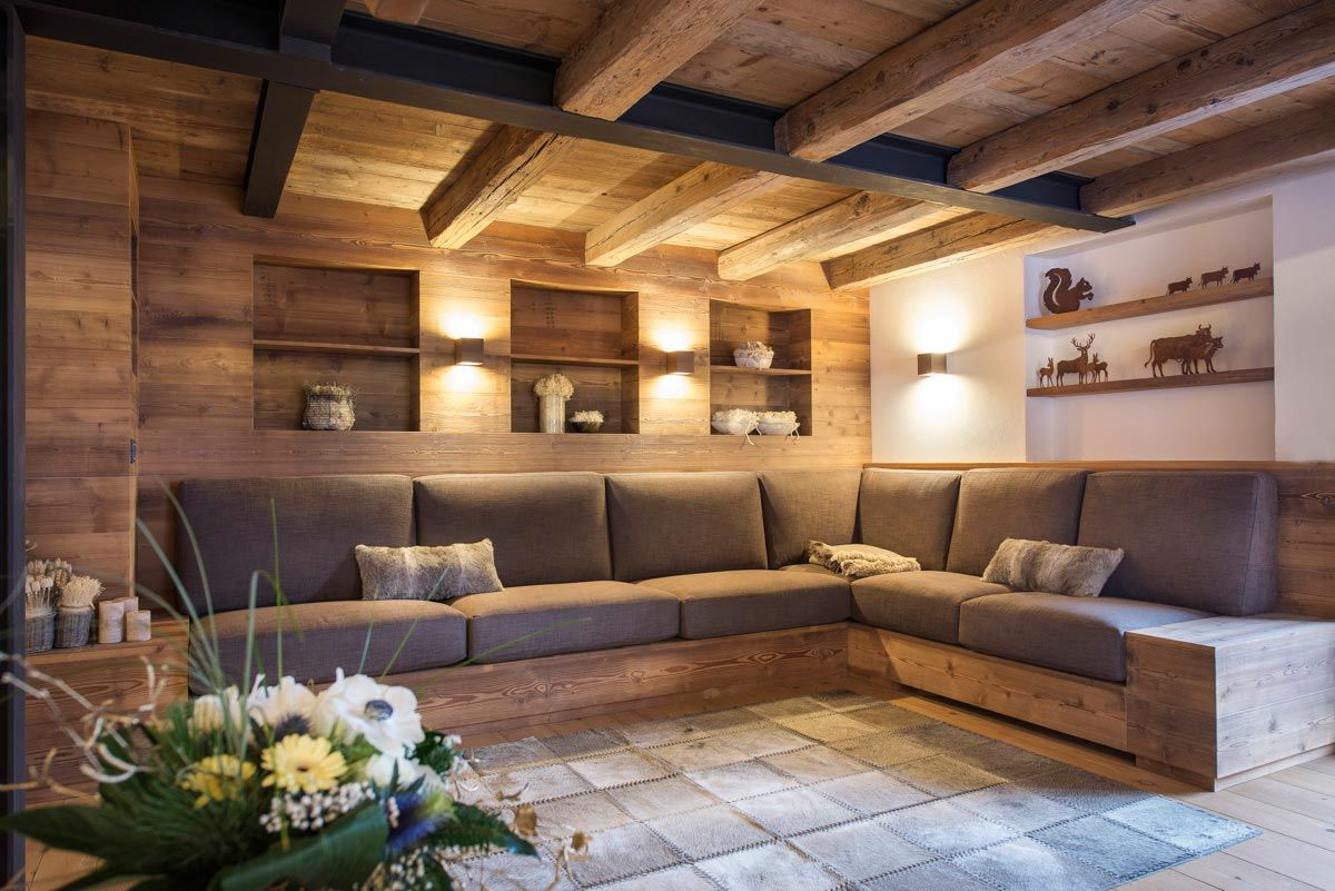 Credenza Moderna Groupon : Parete soggiorno groupon moderno 100 idee per il salotto