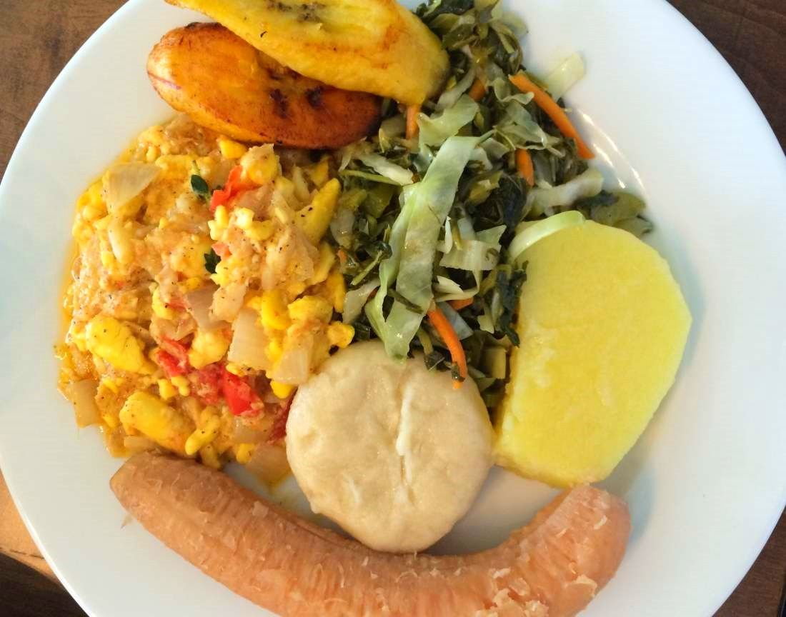 Jamaican Cuisine Cafe Here Are 10 Dishes That Every Jamaican Should Be Able To