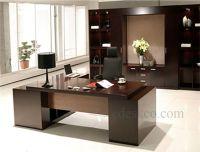 modern executive desk - Google Search   Office   Pinterest ...