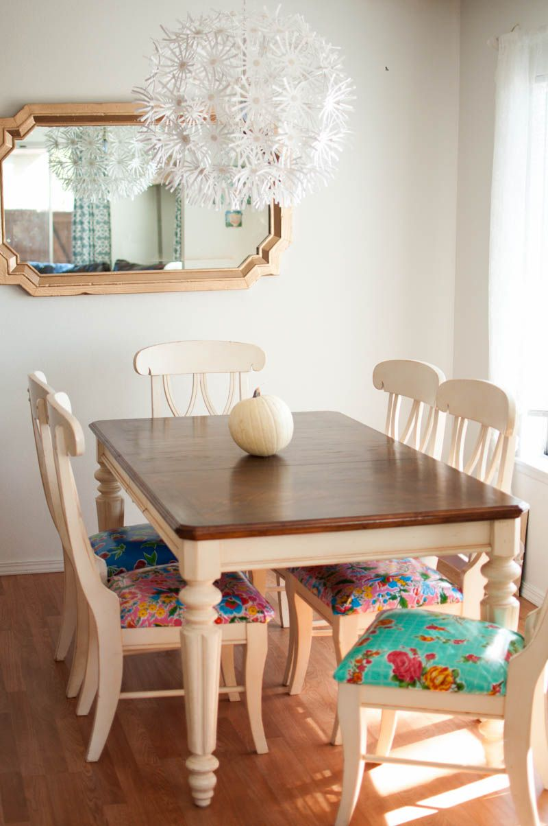 make kitchen table how to refinish a kitchen table