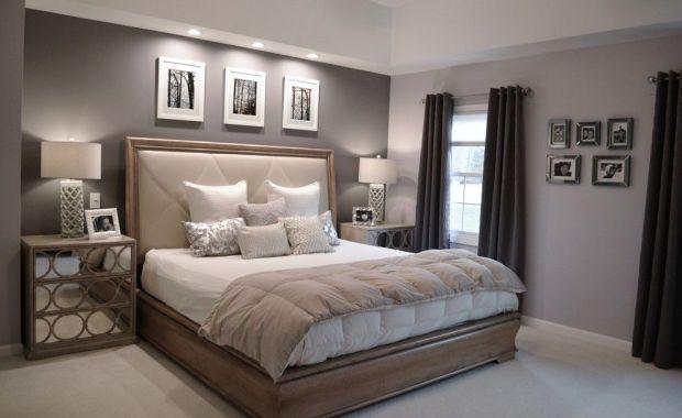 ben moore violet pearl - modern master bedroom paint colors