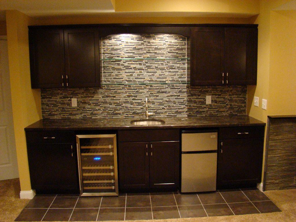 kitchen cabinets cincinnati wet bar wall only fridge cabinets