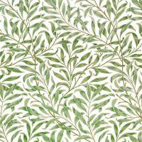 Willow wallpaper by William Morris, 1864 | Artist: Morris ...
