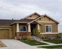style house plans raised ranch homes house plans raised ...