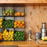 fruit storage | kitchen/dining | Pinterest | Storage ...