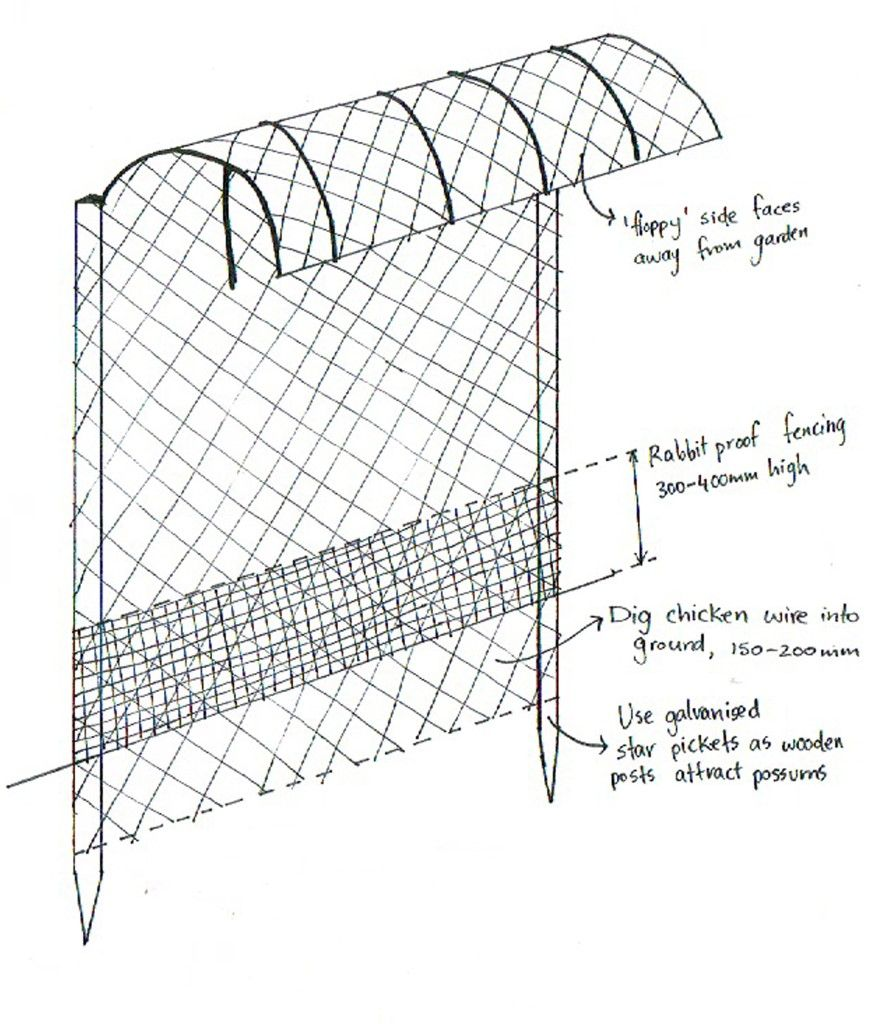 a diagram to wire a electric dog fence for
