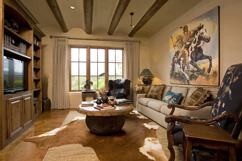 Beautiful New Mexico Interior Design Ideas Pictures Decorating