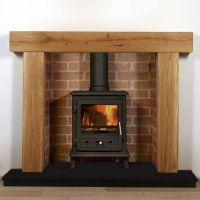 stove fireplace - Google Search | Fireplace | Pinterest ...