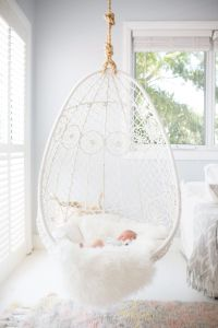 Gypsy Hanging Chair