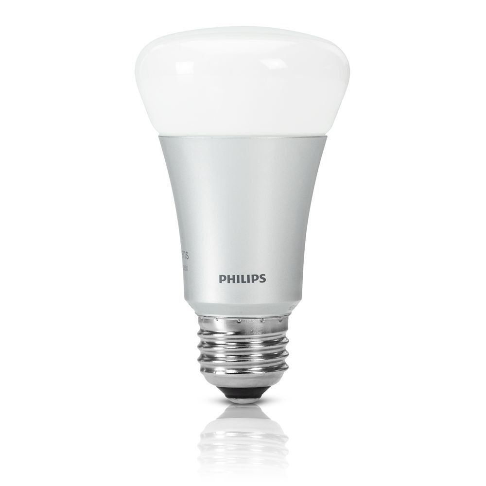 Eclairage Led Philips Philips Hue 8718291736660 Ampoule Led Connectée Hue