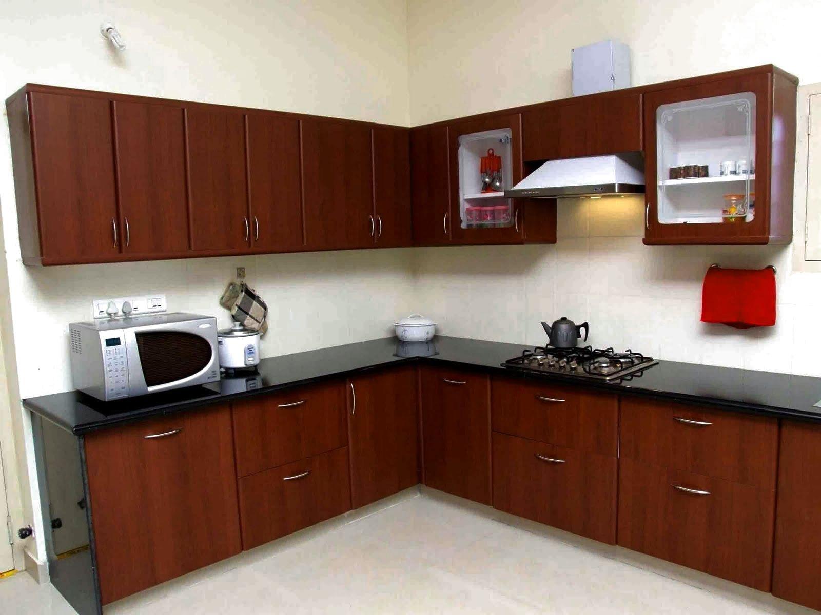 Design kitchen cabinets india ideas kitchen cabinet design indian home photos by design