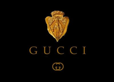 Image for Gucci Logo Gold HD Wallpapers | Places to Visit ...