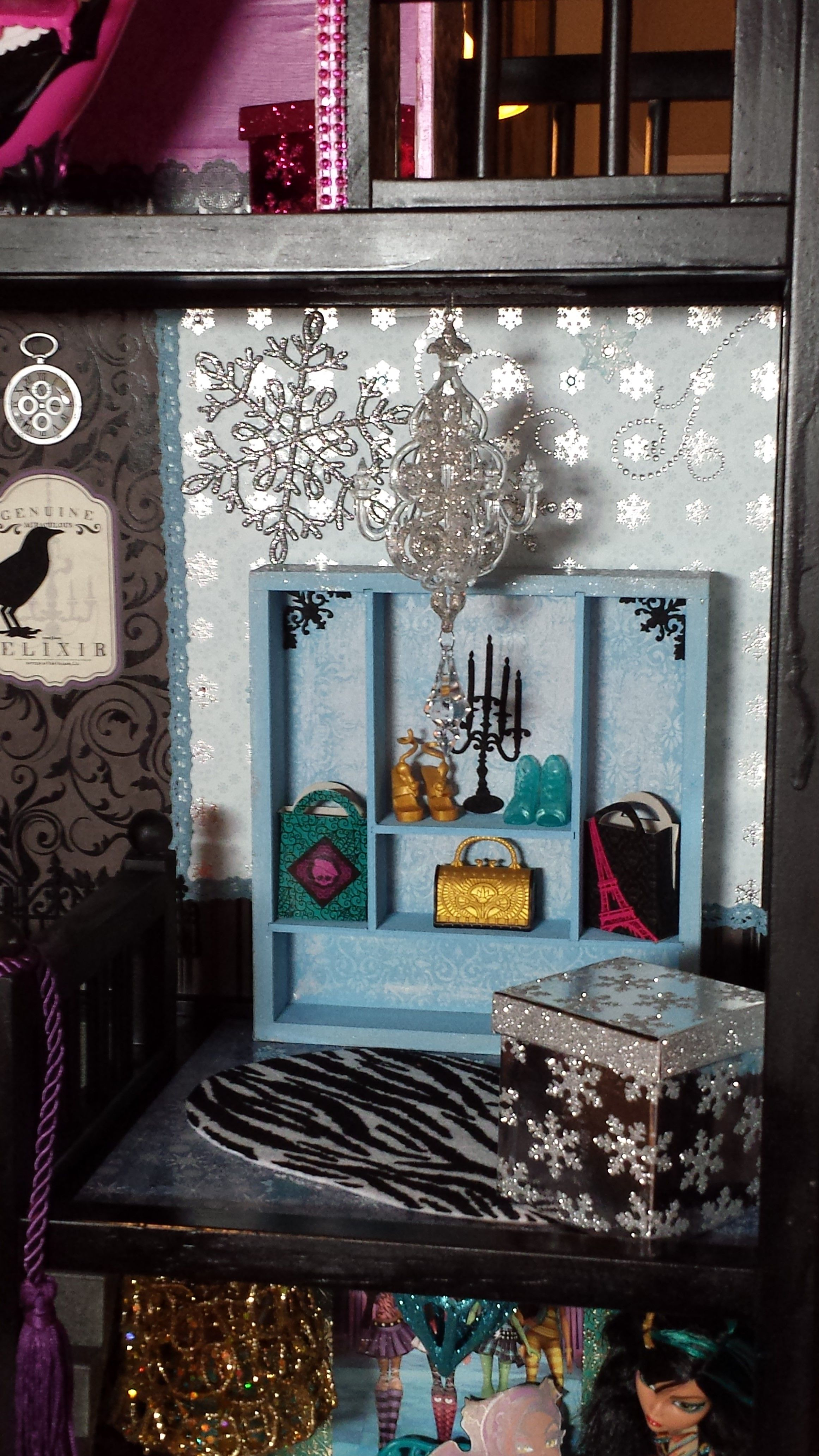 Travel Themed Dorm Room Pin By Jenny Herrington On Monster High Dollhouse Pinterest