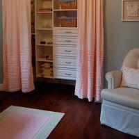 The 25+ best Closet door alternative ideas on Pinterest ...