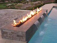 Modern Outdoor Fireplace Design For Your Inspiration in ...