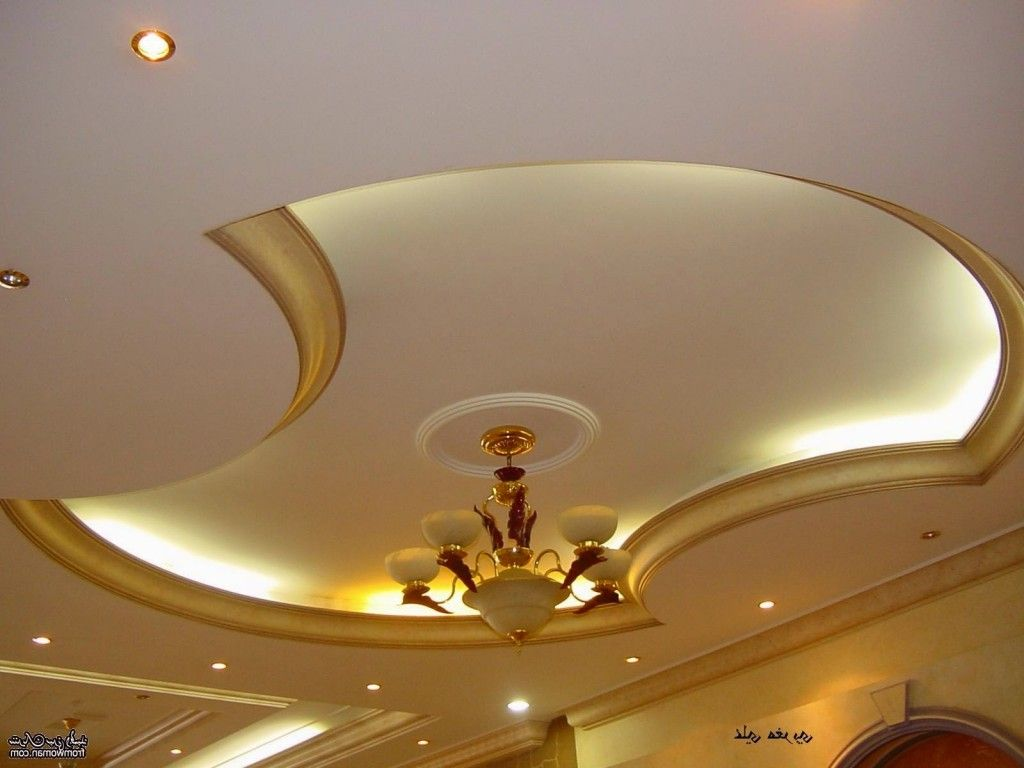 Gypsum Ceiling Designs Photos Regarding Gypsum Ceiling