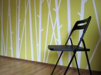 Easy Patterns To Paint With Tape | www.pixshark.com ...