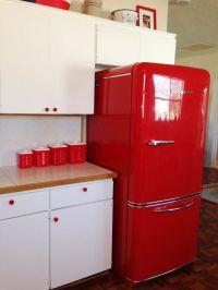 Kitchen Kitchen Appliances Retro Antique Rebuild Custom ...