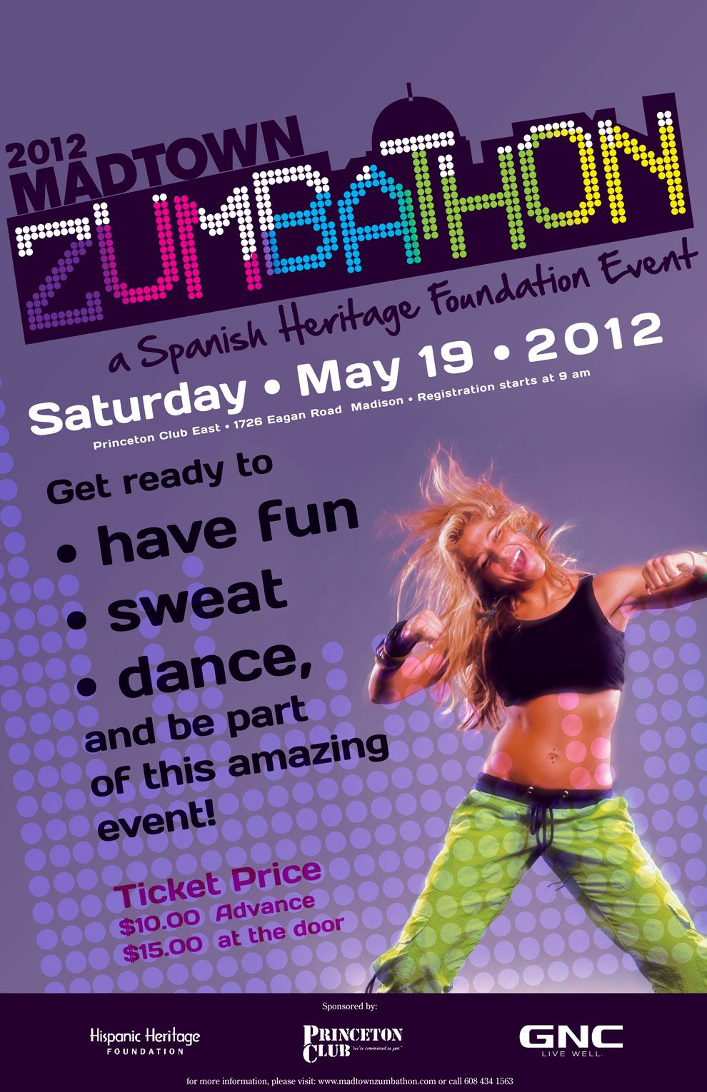 Explore zumba poster designs and more