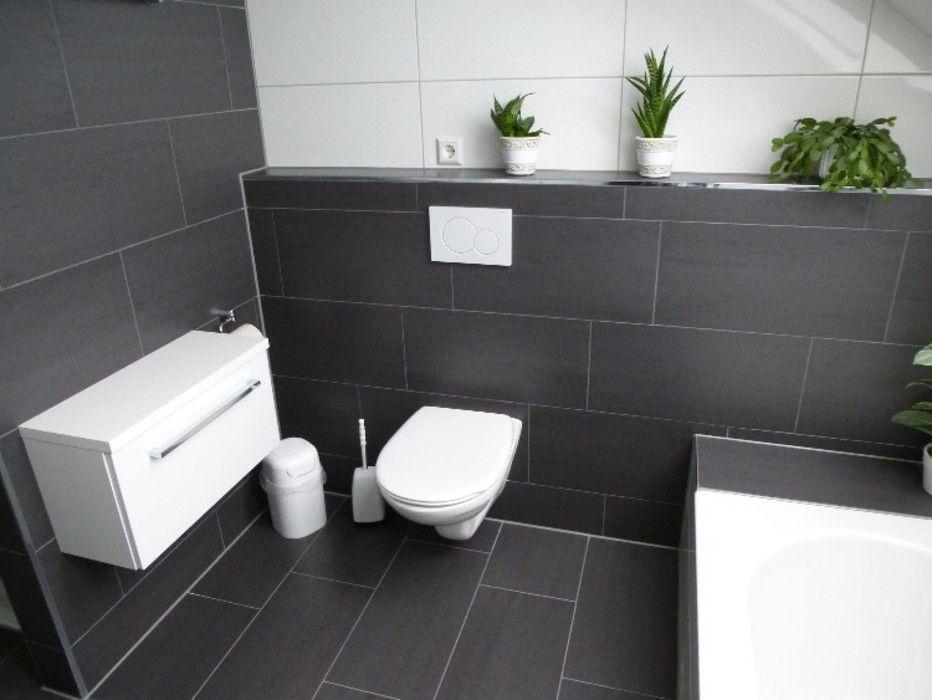 Die besten 25+ Bad fliesen Ideen auf Pinterest Fliesen - badezimmer hell grauer boden