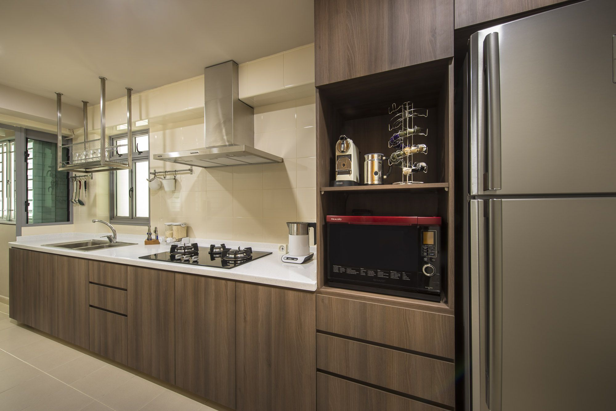 Kitchen Cabinet Price List Singapore Interior Design By Rezt 39n Relax Of Singapore Renovation