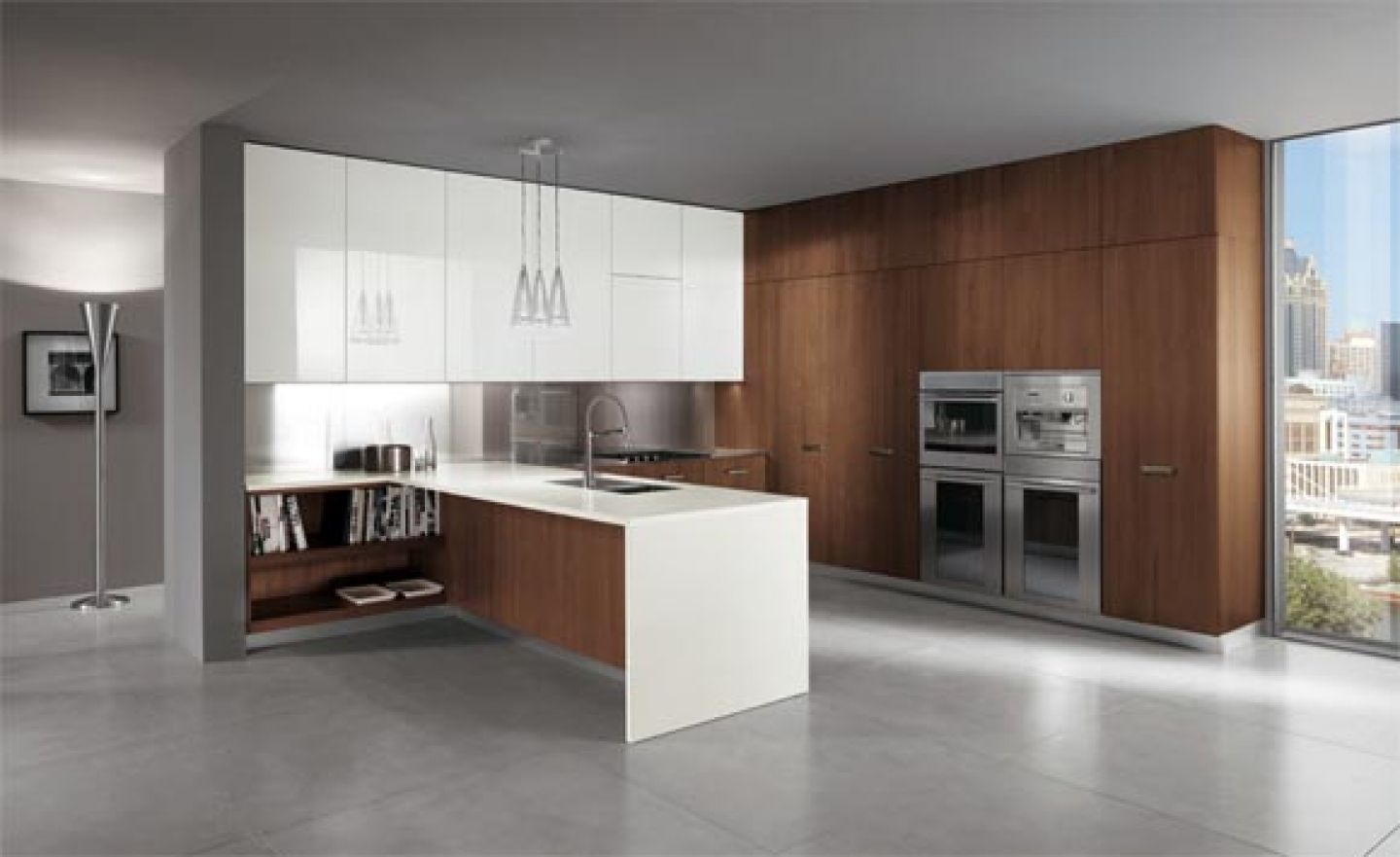 Italian kitchen cabinets brands