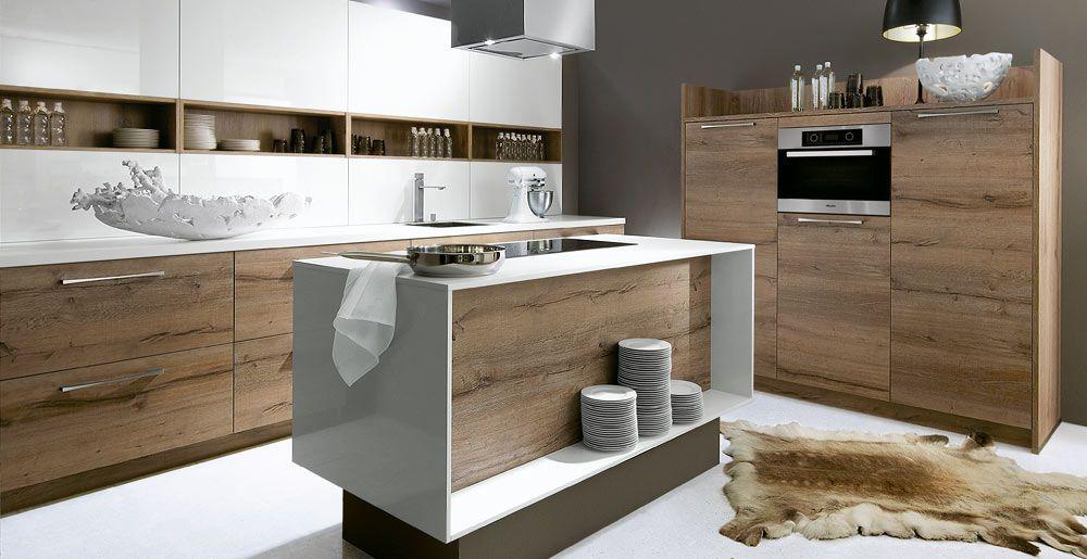 Moderne Kuche Mit Dynamik Modularitat Und Eleganz In Einem #102   Moderne  Kuche Mit Dynamik