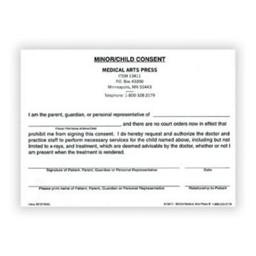 Medical Authorization Search Results - medical consent form - medical consent forms