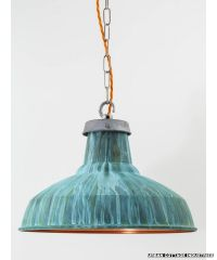 Industrial Lamp Shades | Factory Light Shades | Factorylux ...