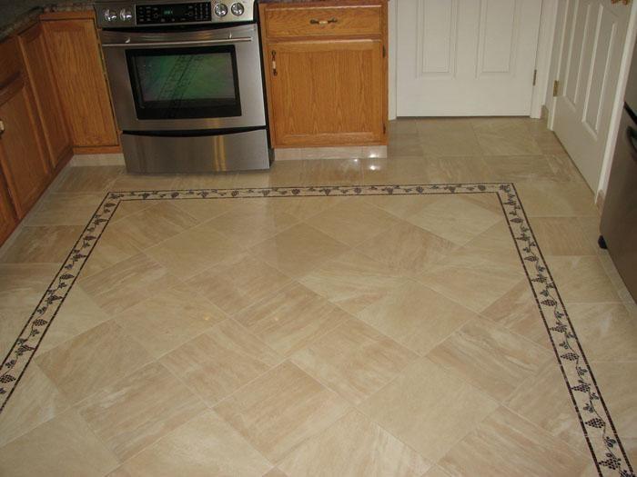1000+ Images About Ceramic Tile Floors On Pinterest | Tile