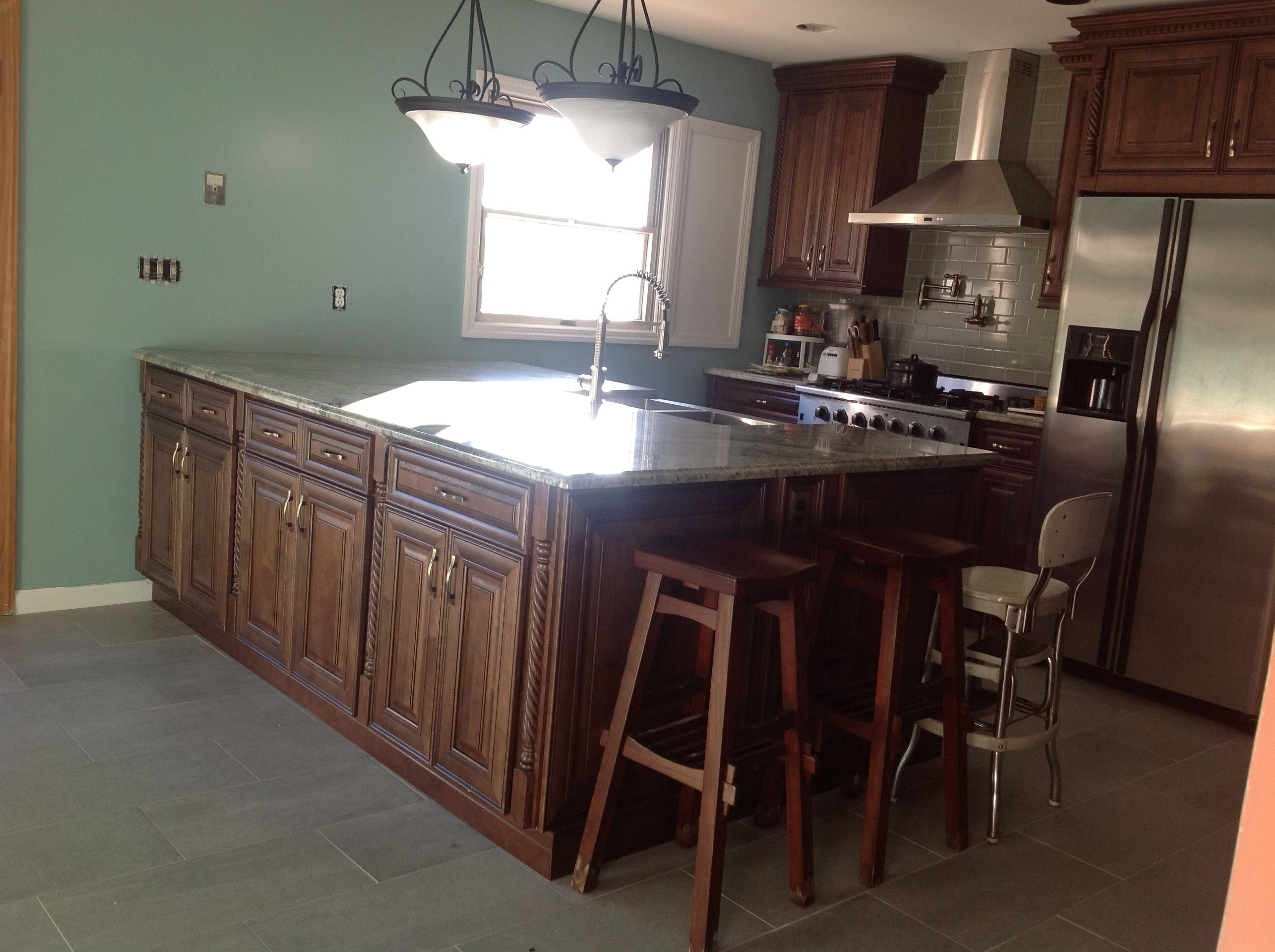 telstar cabinetry in morris county new jersey kitchen cabinets nj Chocolate Maple Glazed Dealer E Main St Denville NJ Brand J K Cabinetry works with Pappachen Interiors home styling